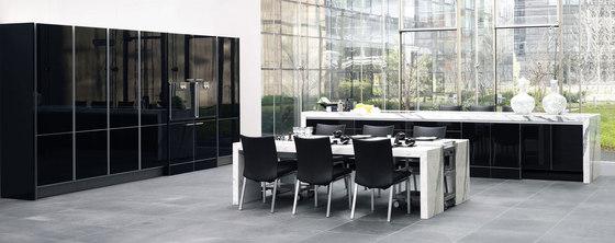 Dining Desk Poggenpohl | 7100 by Draenert