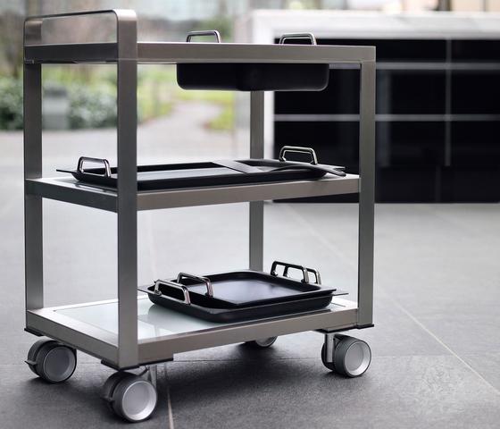 Dining Desk Poggenpohl | 7100 di Draenert