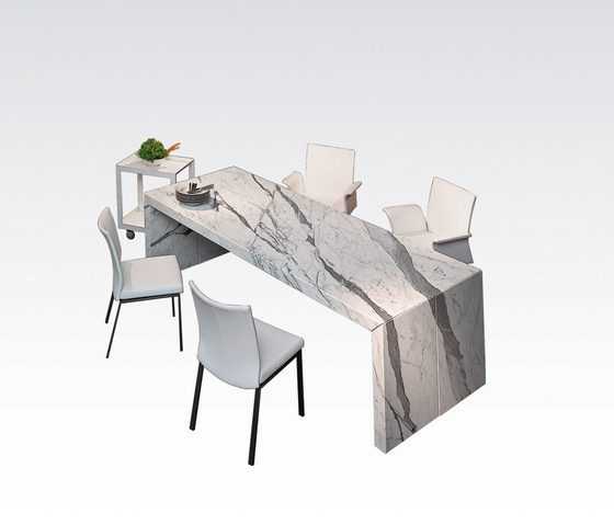 Dining Desk Poggenpohl | 7100 by Draenert