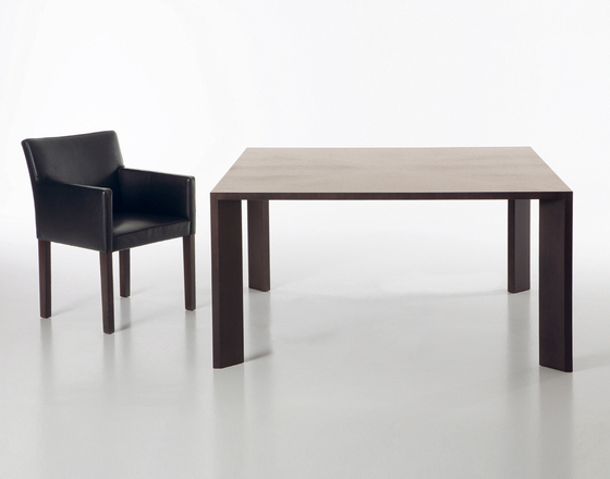Sitdown Bank by Thöny Collection