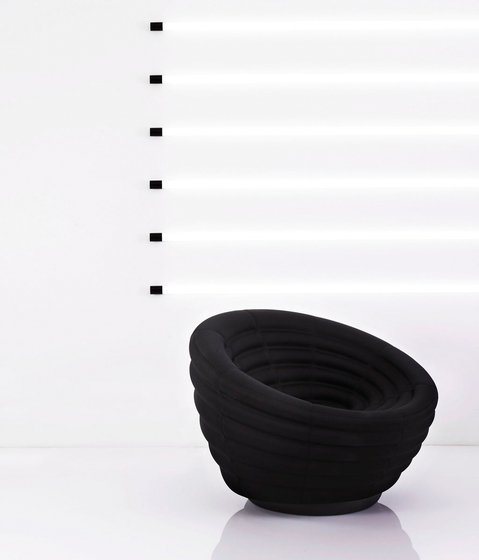 Blow Lounge Chair by Hay