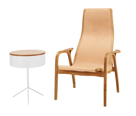 Lamino 60 easy chair by Swedese