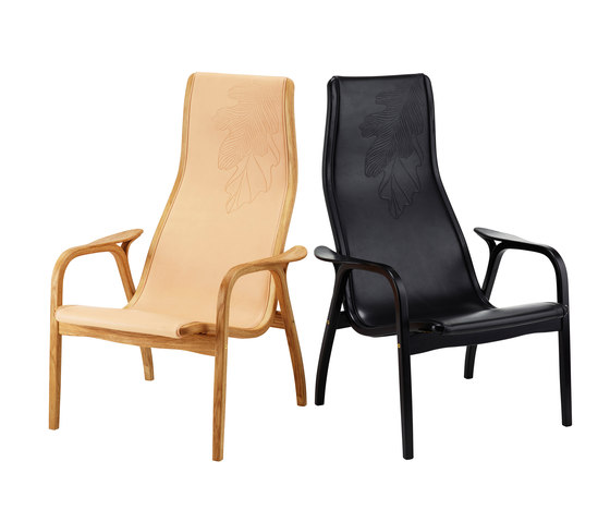 Lamino easy chair di Swedese