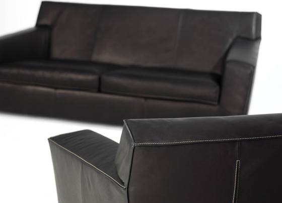 sofas seating maradonna label gerard van den berg. Black Bedroom Furniture Sets. Home Design Ideas