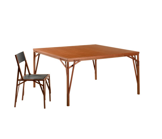 Allumette Table de Röthlisberger Kollektion