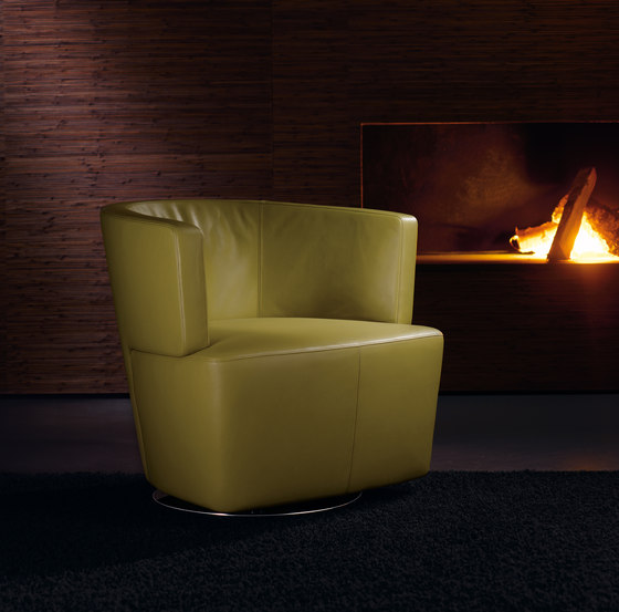 Joey chair by Walter Knoll