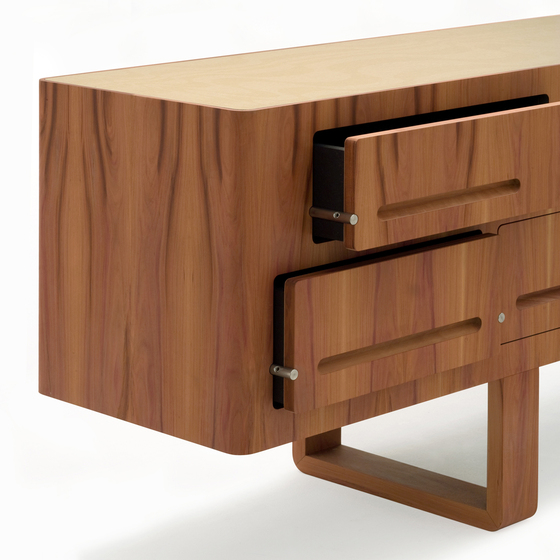 duna sideboard by nut + grat