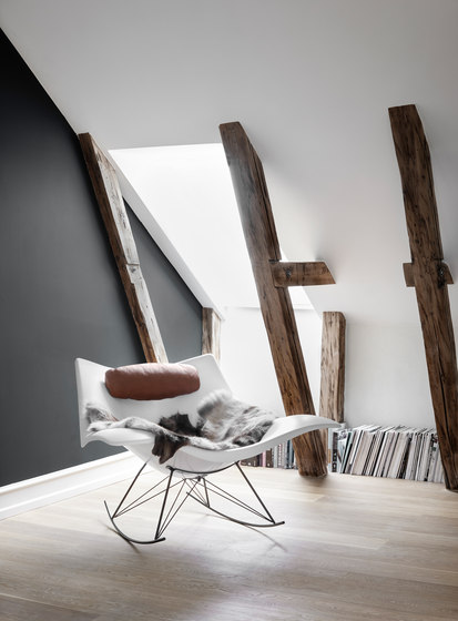 Stingray Rocking Chair von Fredericia Furniture