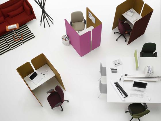 Workshelter by Vitra