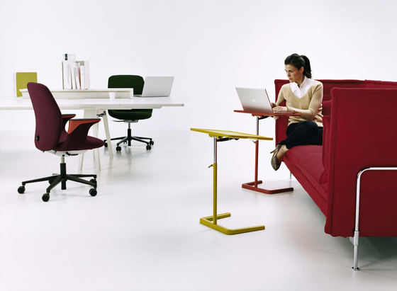 NesTable by Vitra