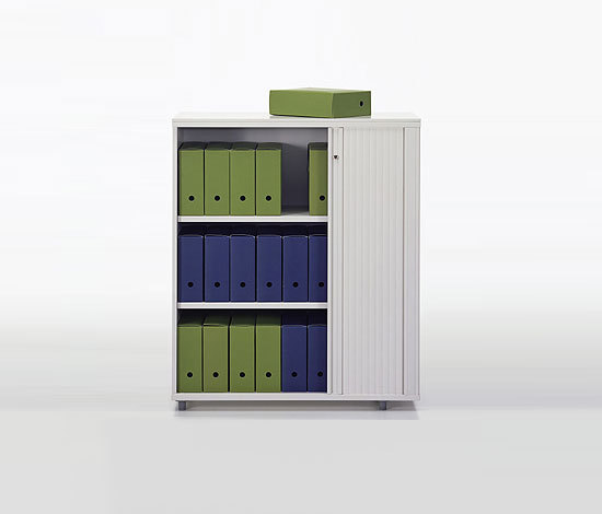 Storage by Vitra