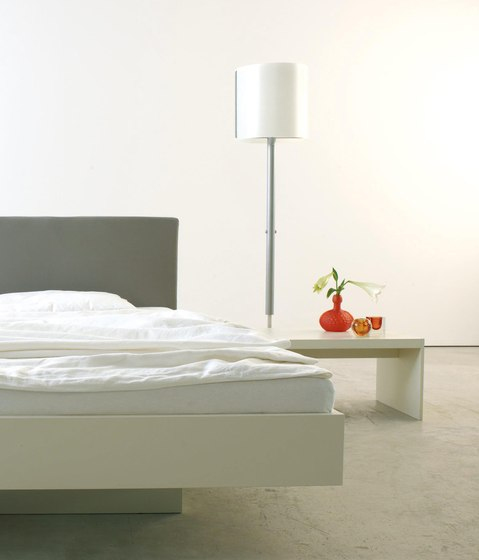 Kira bedside table by more