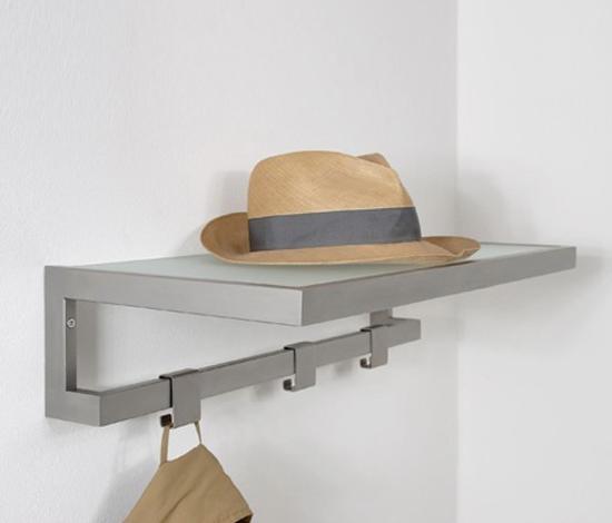 Coat rack by Serafini