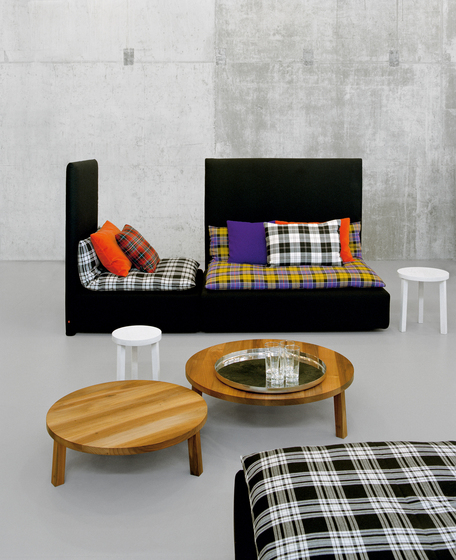 SHIRAZ  Lounge sofas by e15  Architonic