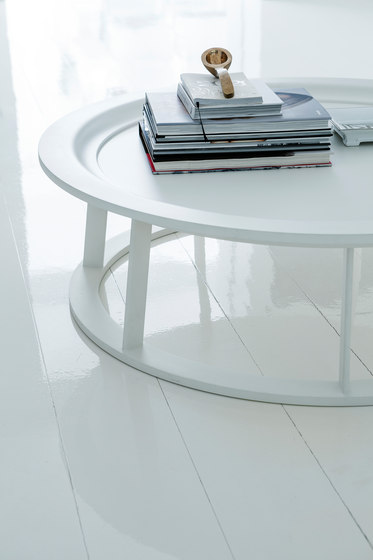Obi occasional table* di Linteloo