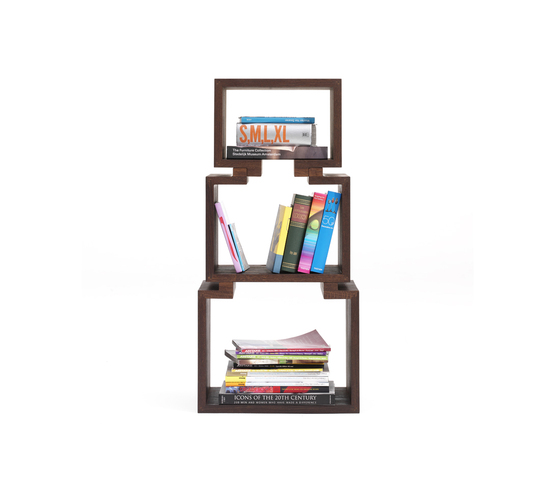 Upsido single shelve* de Linteloo