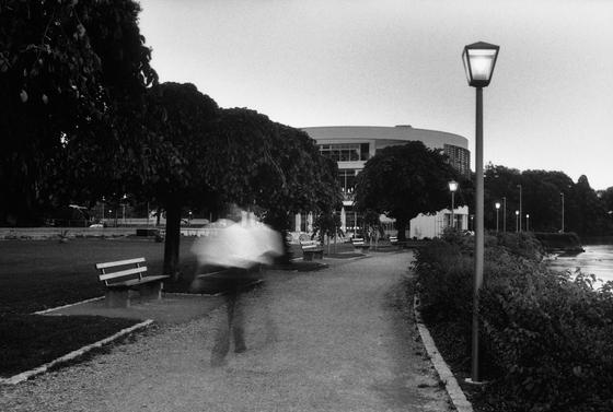 Burgos Luminaire de Hess