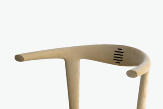 pp518 | Bull Chair di PP Møbler