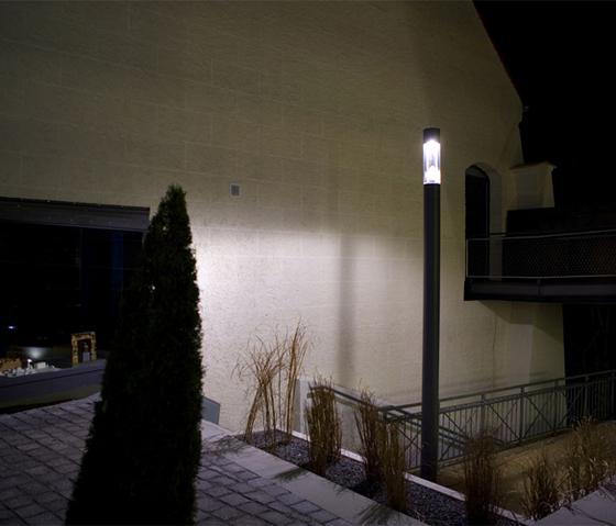 Residenza UL Luminaire suspension caténaire de Hess