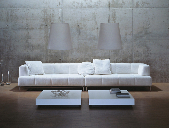 Forever Sofa by Neue Wiener Werkstätte