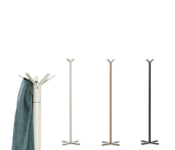 Hulot floor coatstand by Mobles 114