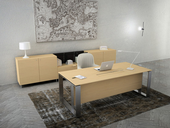 Altagamma | Executive Desk de Estel Group