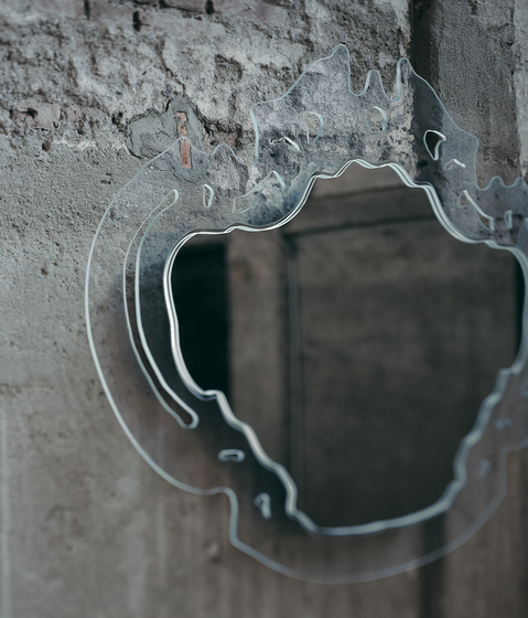 Rokokò de Glas Italia