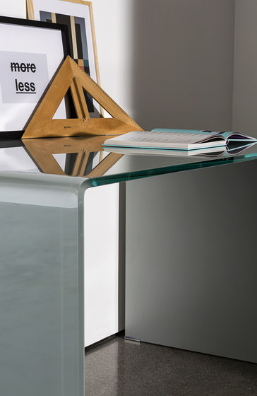 Bridge with drawer by Sovet
