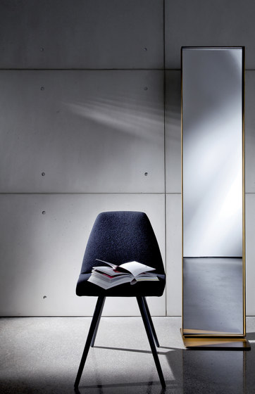 Sila Chair Trestle by Sovet