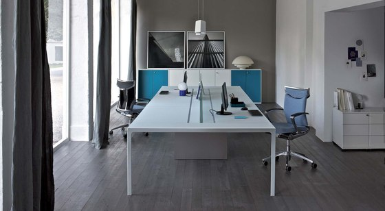 Uniqa | Office Chair by Estel Group