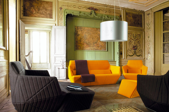 Facett armchair by Ligne Roset