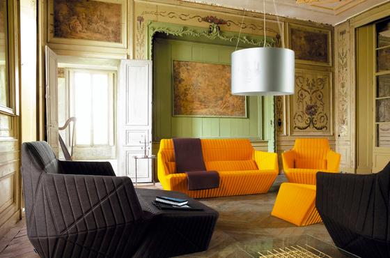 facett de ligne roset fauteuil grand canap chaise. Black Bedroom Furniture Sets. Home Design Ideas
