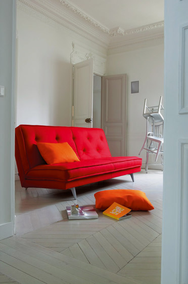 Nomade Express | Bed Settee by Ligne Roset