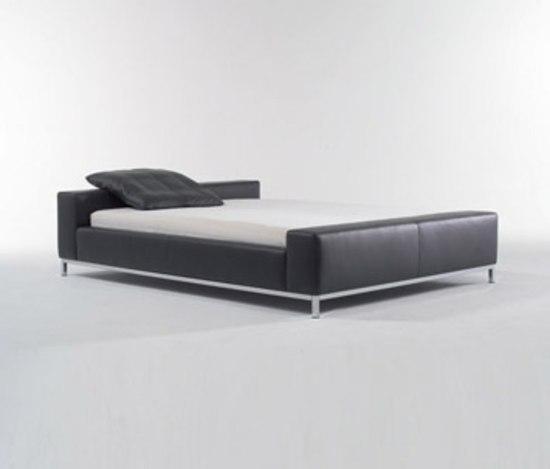 Einzelbett design  COLIN BETT - Einzelbetten von Möller Design | Architonic