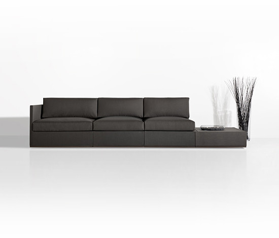 Mood sofa by Bivaq