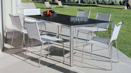 Clip low chair/fotstool di Bivaq