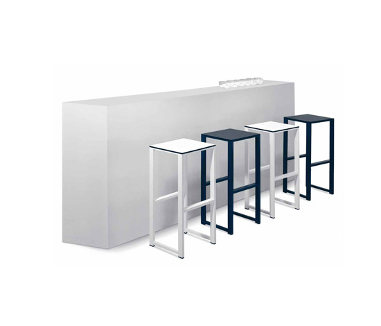 Club low table 100x50 di Bivaq