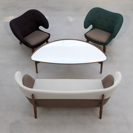 Pelican Chair by House of Finn Juhl - Onecollection