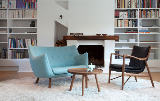Pelican Armchair de House of Finn Juhl - Onecollection