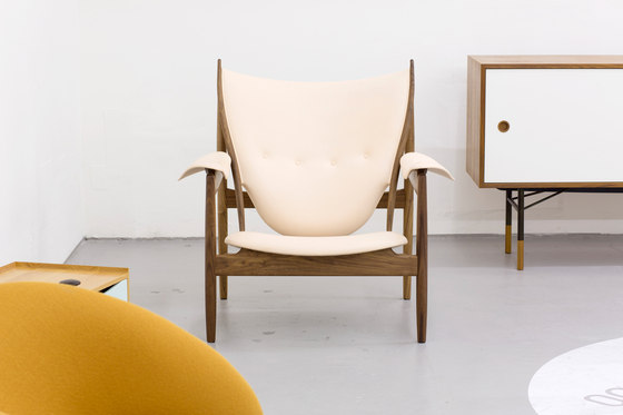 Chieftain Chair de House of Finn Juhl - Onecollection