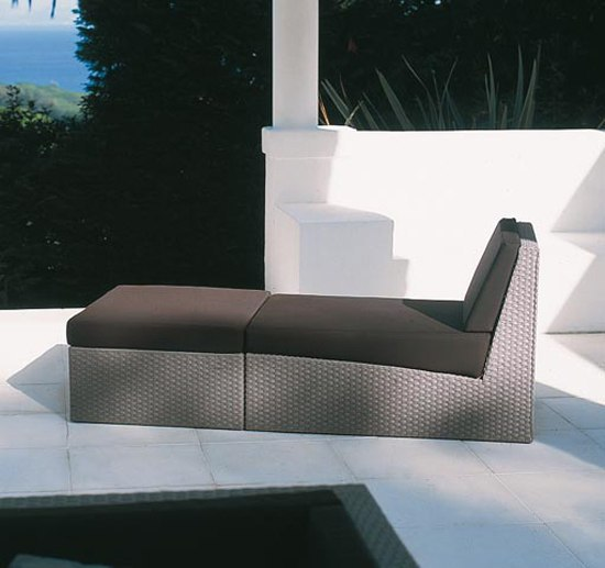 Sunday SUD 154 sofa by Royal Botania