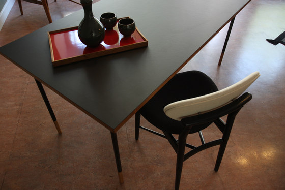 Nyhavn Dining Table de House of Finn Juhl - Onecollection