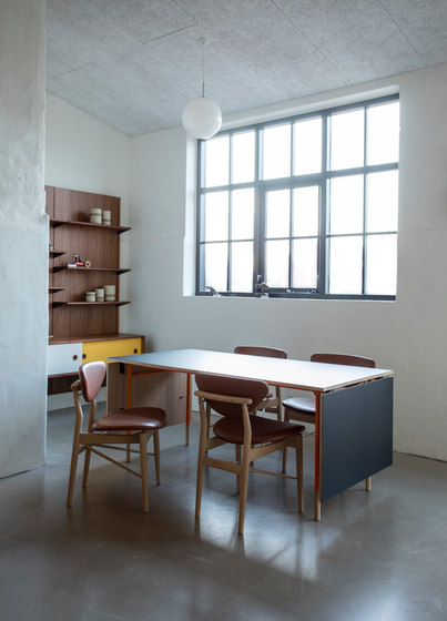 Nyhavn Dining Table by House of Finn Juhl - Onecollection