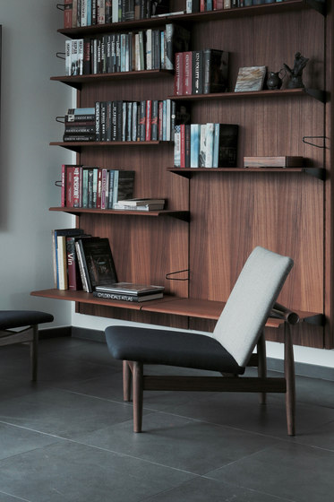 Japan Chair by House of Finn Juhl - Onecollection