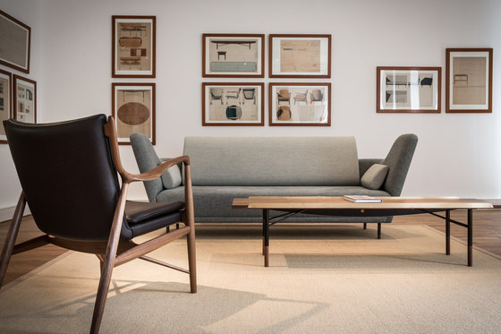 45 Chair by House of Finn Juhl - Onecollection
