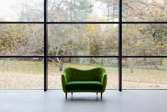 46 Sofa de House of Finn Juhl - Onecollection