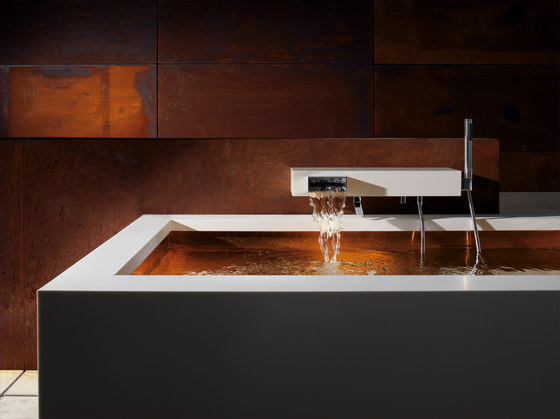 Elemental Spa - Shelf by Dornbracht