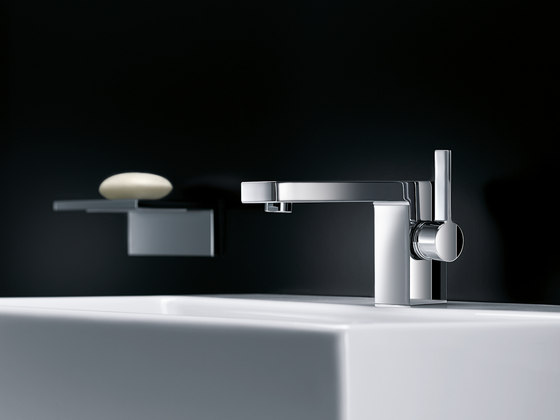 Symetrics - Shower assembly by Dornbracht