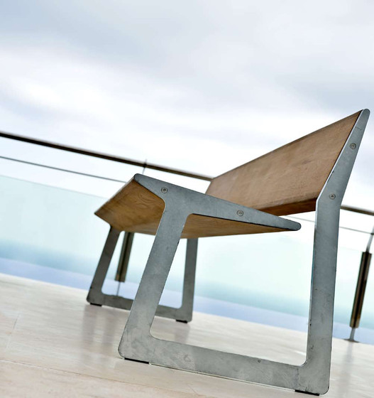 Bird Table by Tribu