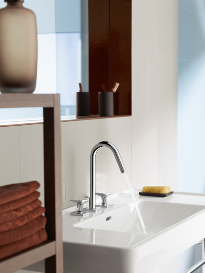 AXOR Citterio M Thermostatic Mixer by AXOR